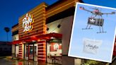 El Pollo Loco Becomes First Fast-Food Chain to Launch Drone Delivery Program