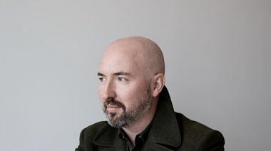 Scottish author Douglas Stuart wins 2020 Booker Prize for his debut novel, 'Shuggie Bain'