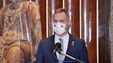對「政治」阻礙台灣獲得疫苗感到震驚!布拉格市長賀吉普:已呼籲捷克政府運送疫苗助台