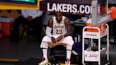 The Daily Sweat: Lakers will likely be without Anthony Davis, but they still have LeBron James