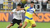 Diretta Spezia-Juventus 1-1 live: a Kean risponde Gyasi, parità all'intervallo