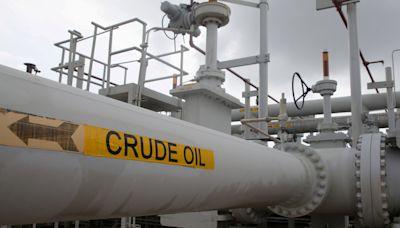 油價大漲逾2%因美原油庫存銳減 黃金小跌作收