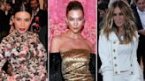 24 times celebrities seemingly ignored the Met Gala theme