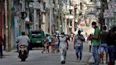 ¡Los que mandan en Cuba tienen miedo!