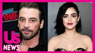 How Skeet Ulrich Really Feels About His Split From Lucy Hale