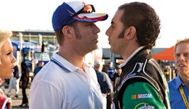 Talladega Nights' 10 Funniest Scenes