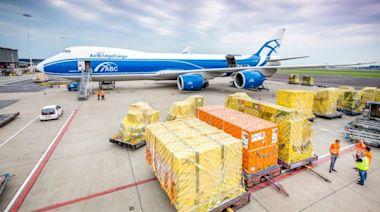 比利時擔憂共諜進入阿里巴巴的列日機場物流中心(圖) - 成容 - 歐洲