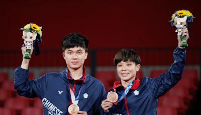 桌球》「夢想的力量無限大」 鄭怡靜挺過奧運前腰傷 完成個人里程碑