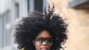 The Pro-Approved Guide To Caring For Natural Hair In The Winter