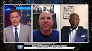 Mavs coach Jason Kidd talks Luka, Porzingis and more