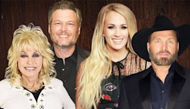 Celebrate National Country Music Day by Voting for Your Favorite Country Music Singer! - E! Online