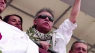 Top former FARC leader allegedly killed in Venezuela