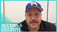Kevin James Confirms Possible 'King Of Queens' Reunion: 'We're Talking Right Now' (EXCLUSIVE)