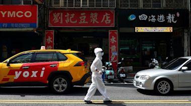 信報即時新聞 -- 台灣再多11宗本土確診