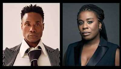 Billy Porter and Uzo Aduba on Overcoming Marginalization and Thriving on TV on 'Pose' and 'In Treatment'