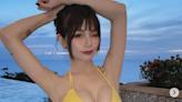 「嗆辣美女」赴美打輝瑞疫苗!豪華行程曝光 | 娛樂 | NOWnews今日新聞