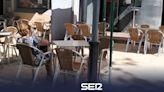 La Junta prohíbe consumir en barras y cierra los establecimientos hosteleros a la una y media de la madrugada