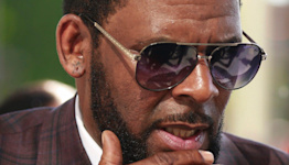 R. Kelly's sex-trafficking trial: Here's everything that's happened so far