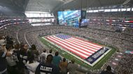 Jerry Jones on How Many Fans Will Be Able to Attend Cowboys Games