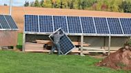 How this PEI resident manages to live off-the-grid in a modern home