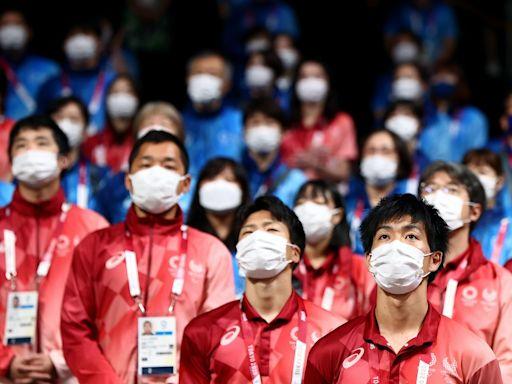 能以「都市志工」的身分參與東京奧運,我已經感到相當滿足 - The News Lens 關鍵評論網