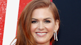 Isla Fisher To Star In 'Guilty Party' Dark Comedy Series Ordered By CBS All Access