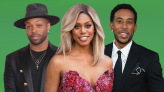 Juneteenth: Laverne Cox, Ludacris, Todrick Hall and More on the Meaning of June 19 (Exclusive)