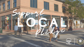 Pledge to shop in SLO and get a free $20 gift card. Here's how