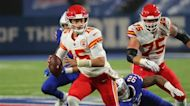 'We've never seen anyone like Patrick Mahomes' — Shannon Sharpe on Chiefs' WK 6 win over Bills | UNDISPUTED