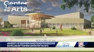University of Southern Maine receives $10M gift for music school