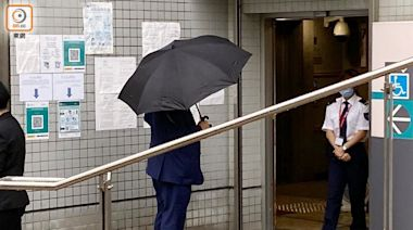 兩度非禮診所護士 六旬西醫罪成還押候判