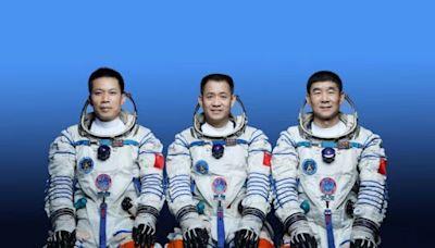 神舟十二號航天員或將訪港 需視乎3人身體情況作決定