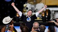 Crypto investors are still following Elon Musk's 'every word'