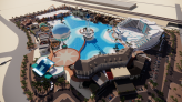 Mattel Adventure Park joins Glendale Crystal Lagoons project in Arizona; coaster, go-karts planned