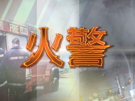 石硤尾有院舍發生火警 6人送院 - RTHK
