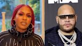 Lil Mo accepts Fat Joe's apology after calling his 'dusty b****es' comments 'vile, disrespectful'