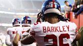 Giants Insider Has Latest On RB Saquon Barkley