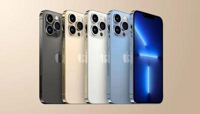 iPhone 13 Pro系列搶購夯! 現在下單「一個月後」才能拿到