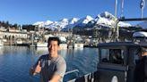 台裔青年船長 創新直售阿拉斯加鮭魚