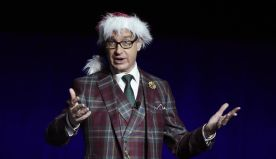 Six things we learned about 'Last Christmas' from director Paul Feig
