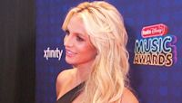 Britney Spears Reassures Fans That She's 'Totally Fine' as Conservatorship Battle Continues