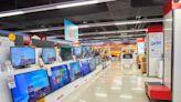 歐美、中國電視需求清淡,10 月面板價格再跳水