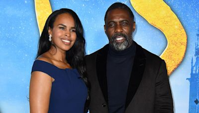 Idris Elba Clarifies He Didn't Have a Baby with Wife Sabrina Dhowre: 'That's Not True'