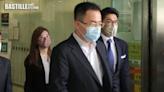 陳奮涉企圖強姦 准10萬元保釋押7月30日再訊 | 社會事