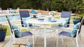 Patio furniture: Experts give tips for finding pieces that will last