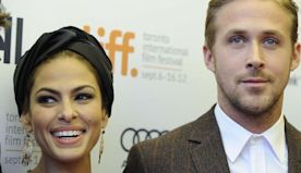 Eva Mendes Says Ryan Gosling Passed This Skill on to Their Daughters