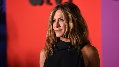 Jennifer Aniston Says She's Not Attending the Emmys, Citing Personal Safety