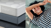 I tried the Casper mattress with more than 19,000 customer ratings - here's my honest review