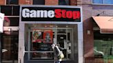 GameStop stock settles shy of $10 billion market cap with 35% weekly gain