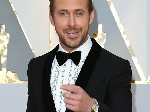 Ryan Gosling and Eva Mendes's Kids Have Been Testing the Couple's Acting Skills During the Pandemic